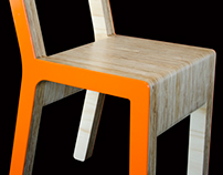 DINING CHAIR PROTOTYPE