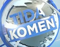Tida Komen