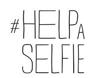 #helpaselfie