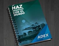 Cuaderno - ADEX