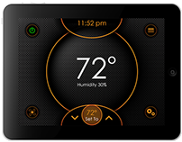 Thermostat Redesign