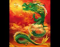 Carlsberg Chinese New Year 2012