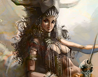 Witchdoctor - Diablo III