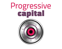 Progressive capital logo