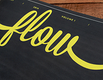 Flow Newspaper