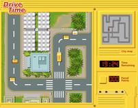 DHL Drive Time