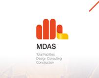 MDAS Construction
