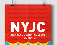 NYJC BE MORE 2013