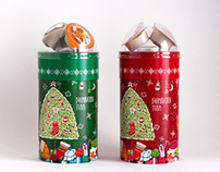 JUCHHEIM - Christmas packaging
