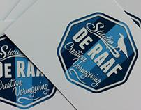 Logo Studio de Raaf