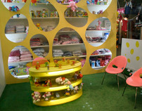 Manojujum Baby Shop