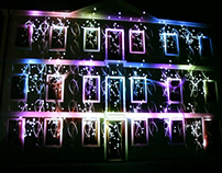 Video Mapping reel 2013