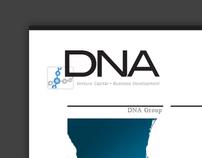 DNA Branding
