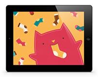 Oddsoks - iPad App for Children