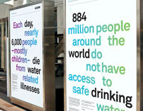 Water for People Posters