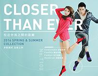 Footer Brand Visual Design 2014 V.1