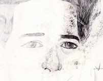 Tumblr Sketches 3