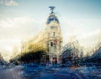 ¡Hola Madrid!