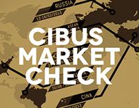 CIBUS Market Check
