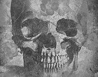 Odeur de la Mort (iPhone 6 Wallpaper)