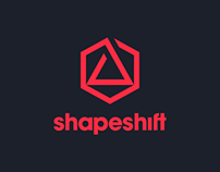 Shapeshift rebrand