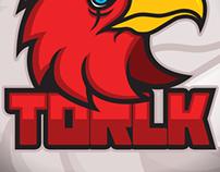"Eagle Logo for ""Torlk"""