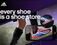 Scan App - Adidas