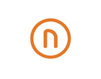 Novateck Identity Rebrand