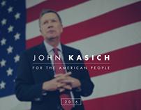 Republican Nominees 2016