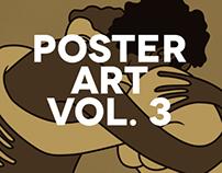 POSTER ART Vol. 3