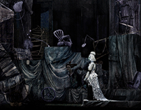 BRIMBORIUM! - Montepulciano - Stage and Costumes Design