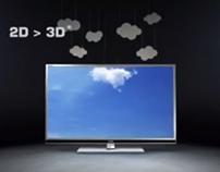 Toshiba TV. TVC