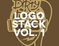 LOGO STACK VOL. 1
