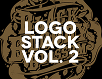 LOGO STACK VOL. 2