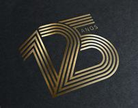 Logo Design 125 Anos (Concept)