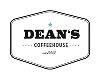 Dean's Coffeehouse - Bachelor Work