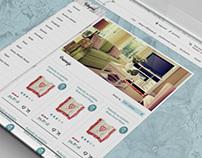 MIA home passion - online store