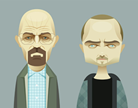 My Breaking Bad Fever