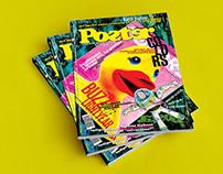 Poster Magazine #1