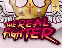 THE REAL FIGHTER