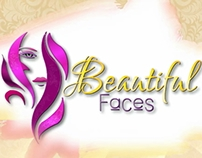 Beautiful faces title sequence