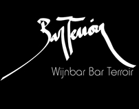 Bar Terroir - winebar