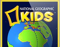 NG Kids Interactive Magazine