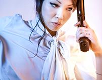 1Q84 Murakami- Revenge Her