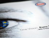 ESSO Serve Europe Recruitment Brochure