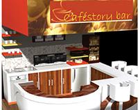 Caféstory bar