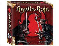 Aguila Roja - Boardgame