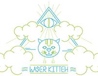 LASER KITTEH