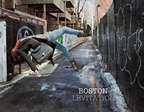 Boston Levitation