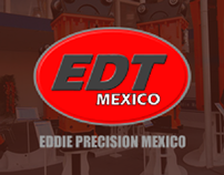 Eddie Precision Mexico